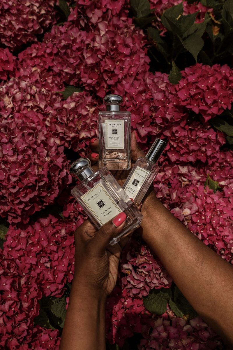 The Perfect Pairings ft. Jo Malone