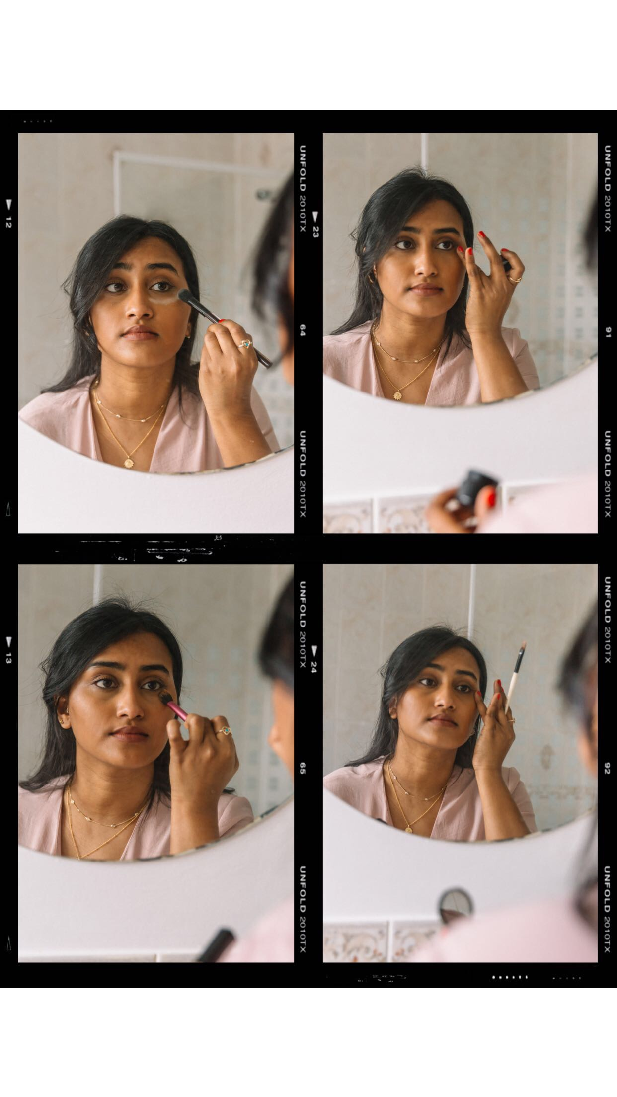 The Brown Girls Guide To Covering Up Dark Circles – My Top 5 Tips