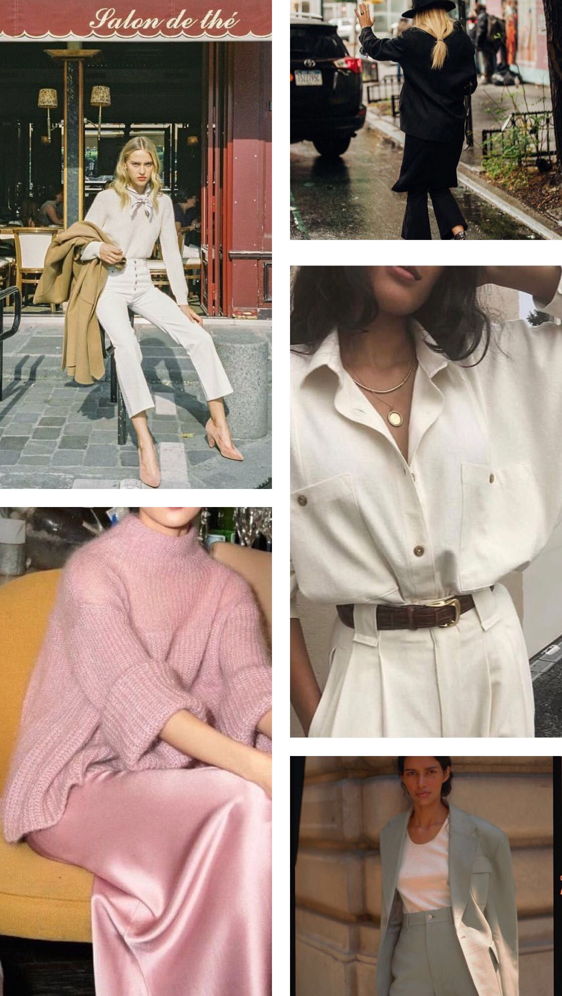 Tonal Dressing || How To Pull It Off