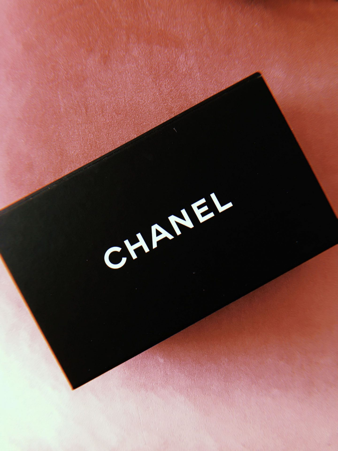 New Video: Dream Chanel Bag Reveal