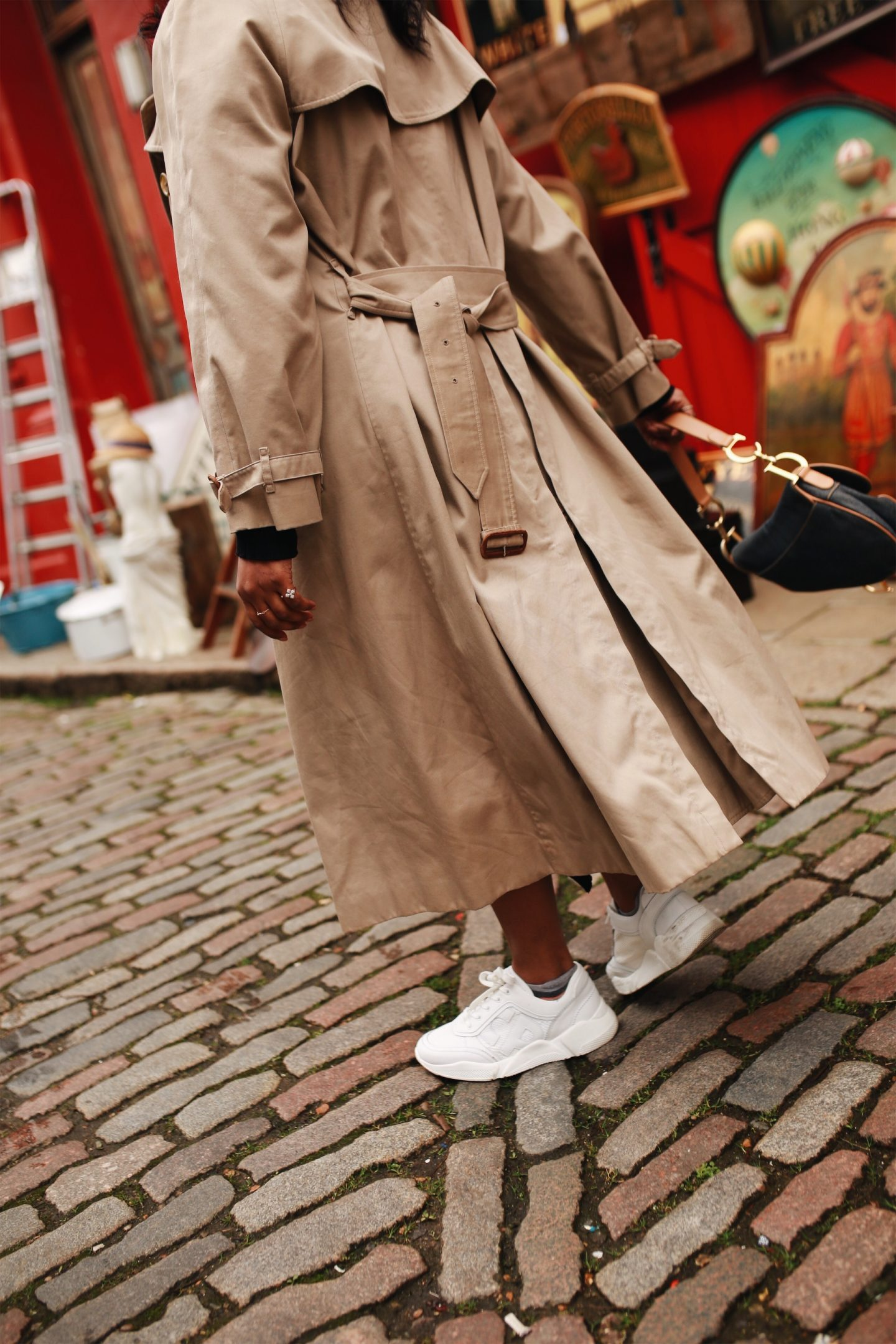 Trench Coat Season