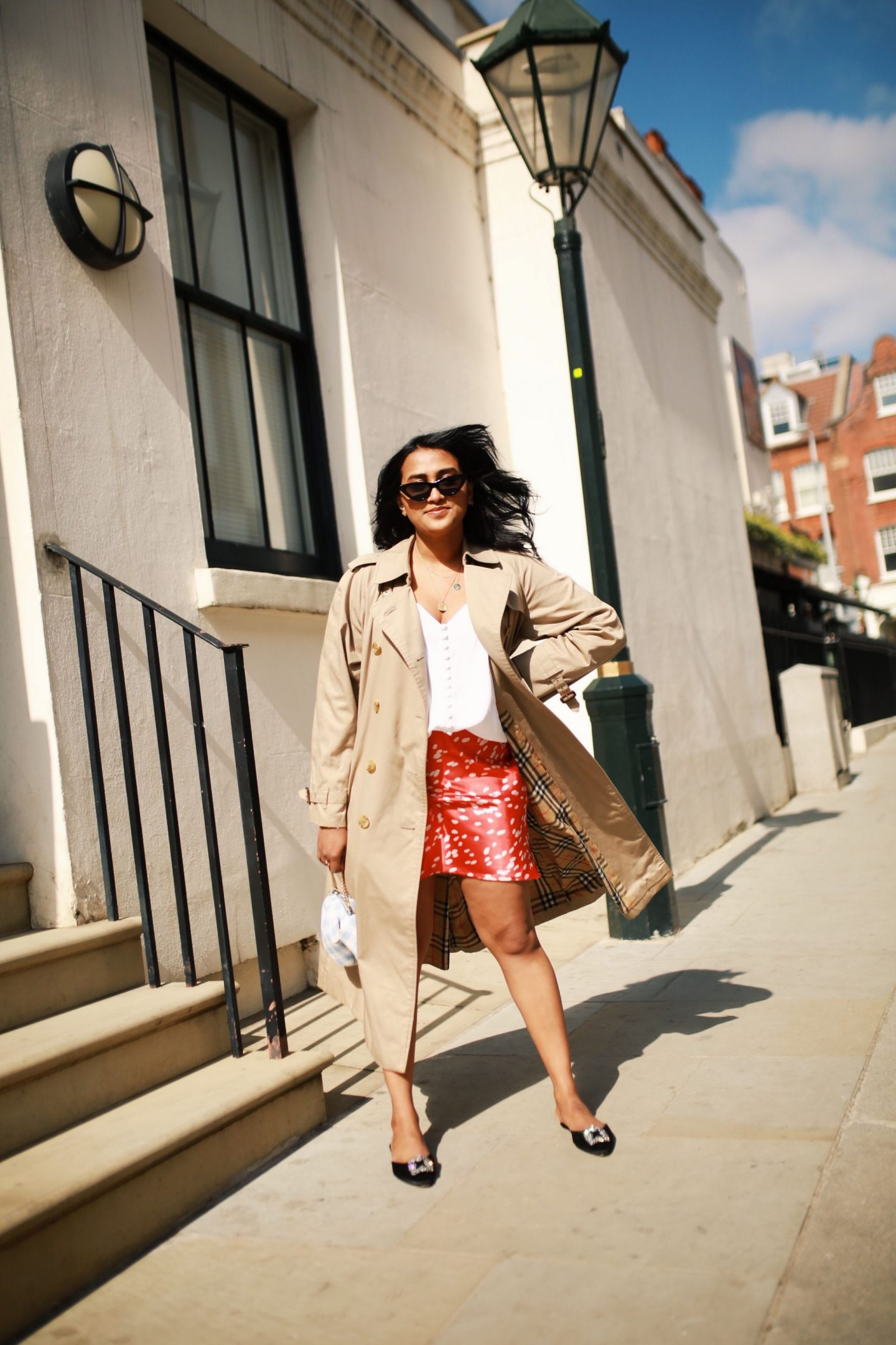 The 2 Basics You Need In You Wardrobe To Ride That (Heat)Wave
