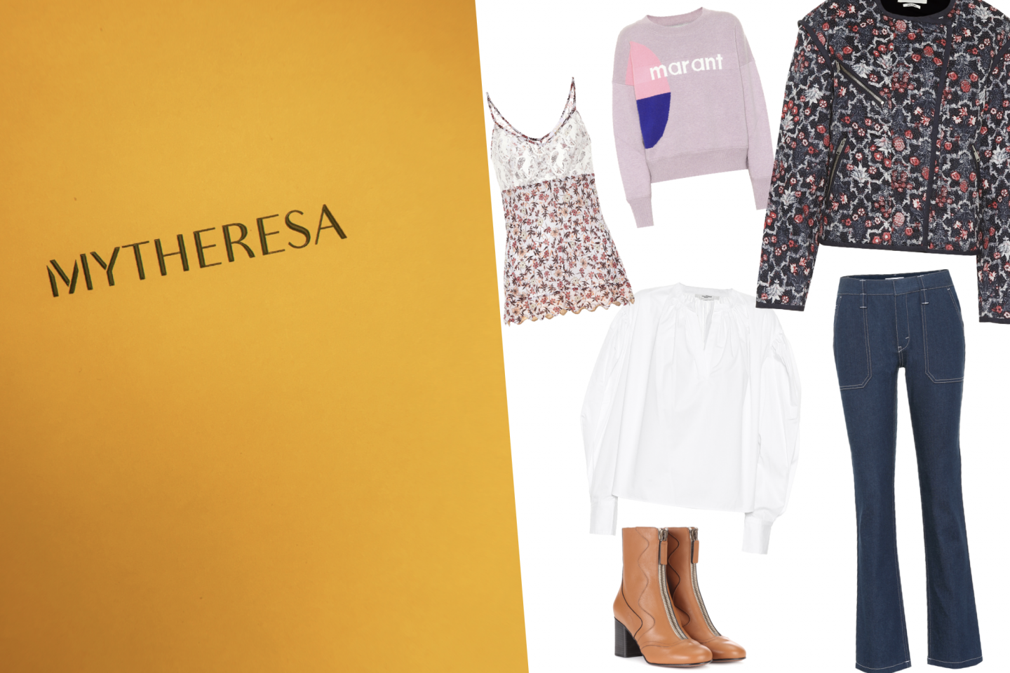 MyTheresa Sale Edit || Extra 20% off clothing