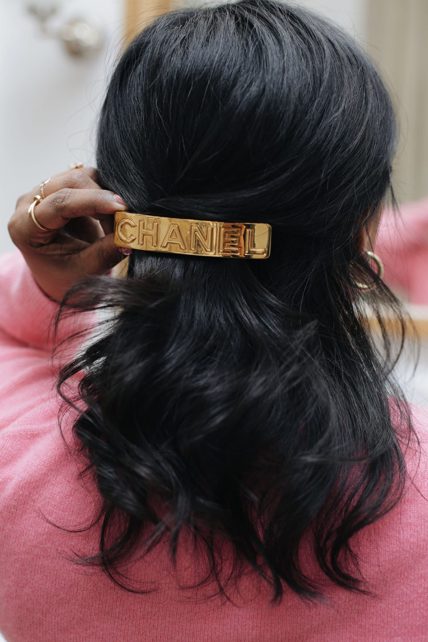 Must-Have Hair Accessories.