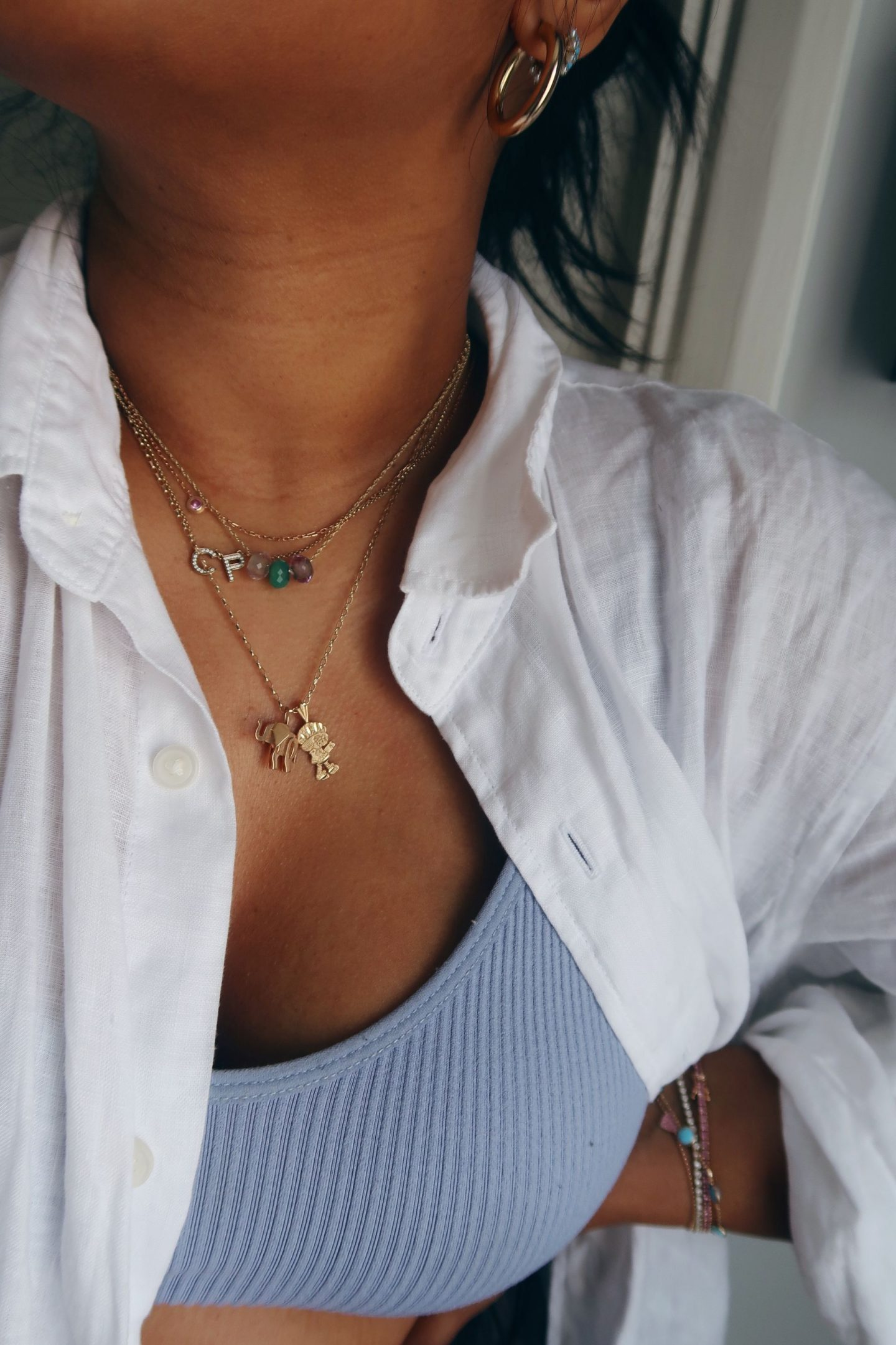 The 3 Secrets Behind The Perfect Necklace Party