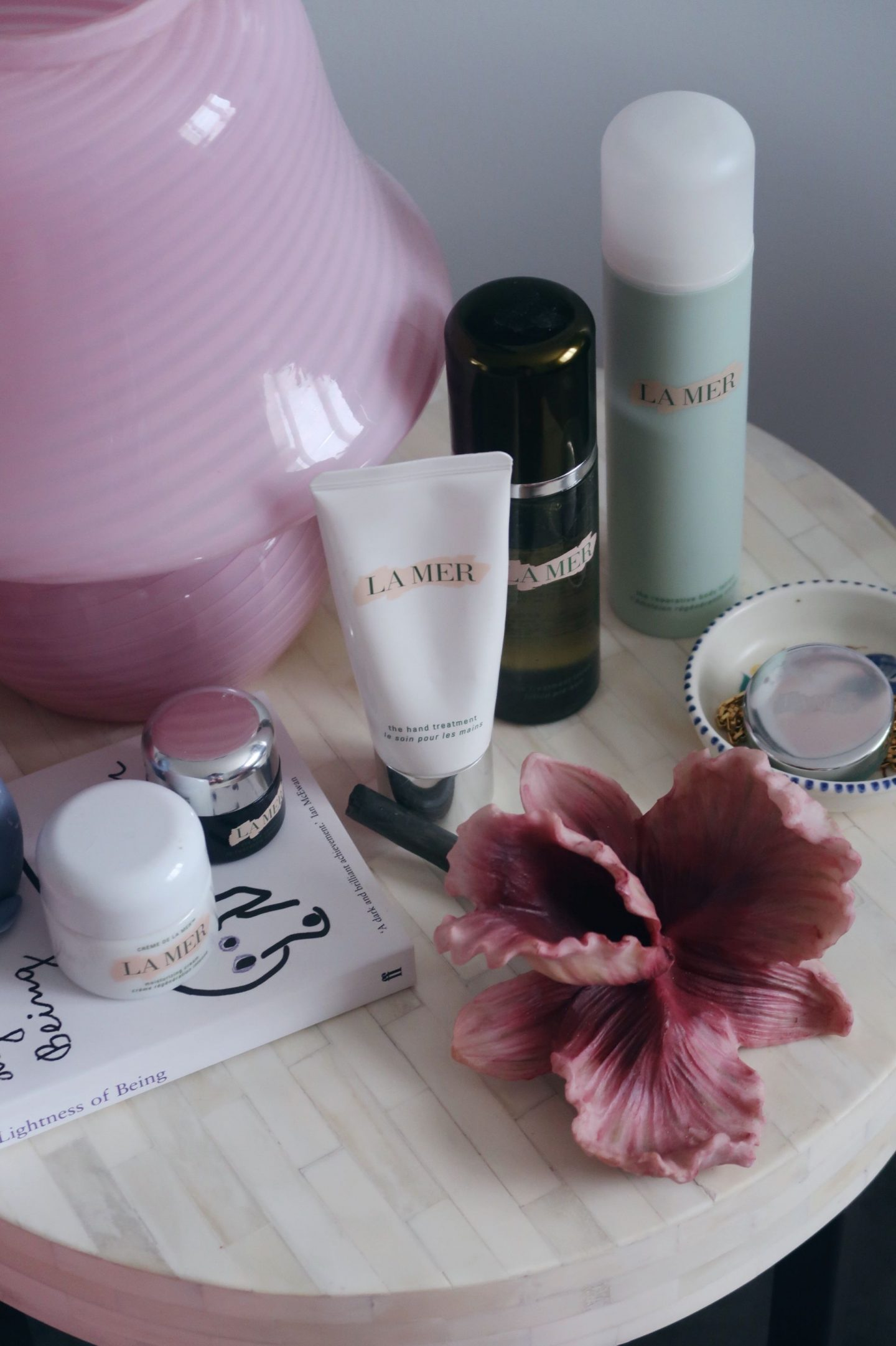 Coffee With The Best Of … La Mer || IGTV