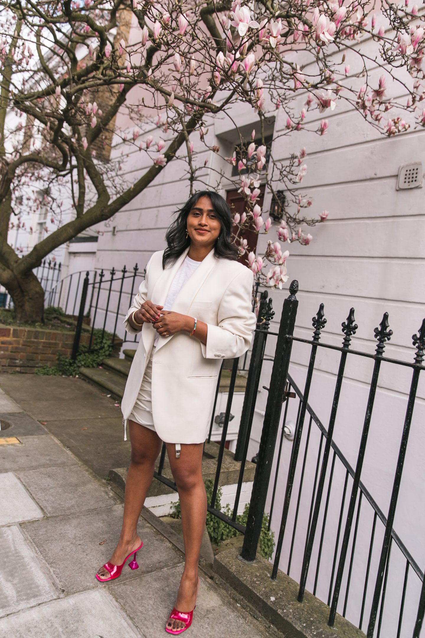 Looking for some Amina Muaddi Shoes – I found some!