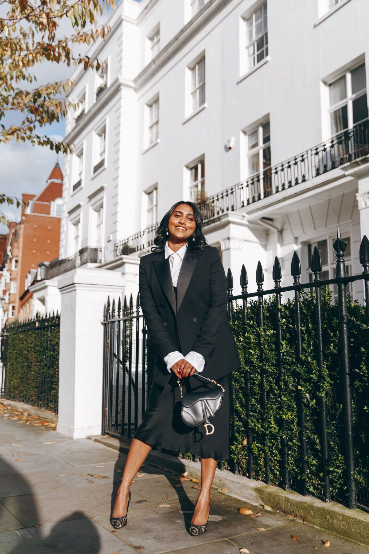 Back To Work Outfit Ideas & Must Have Pieces