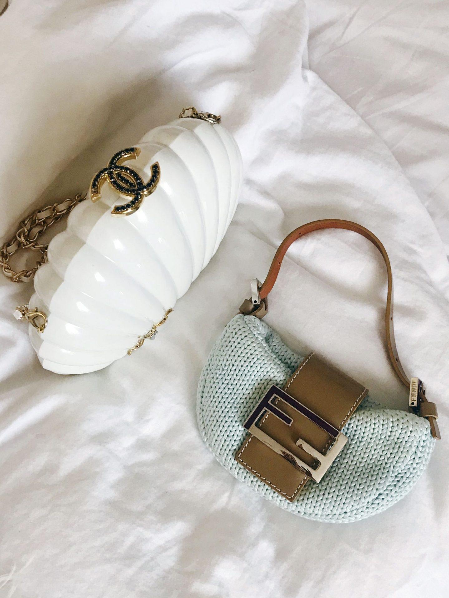 Designers Bags To Buy Vintage or Preloved