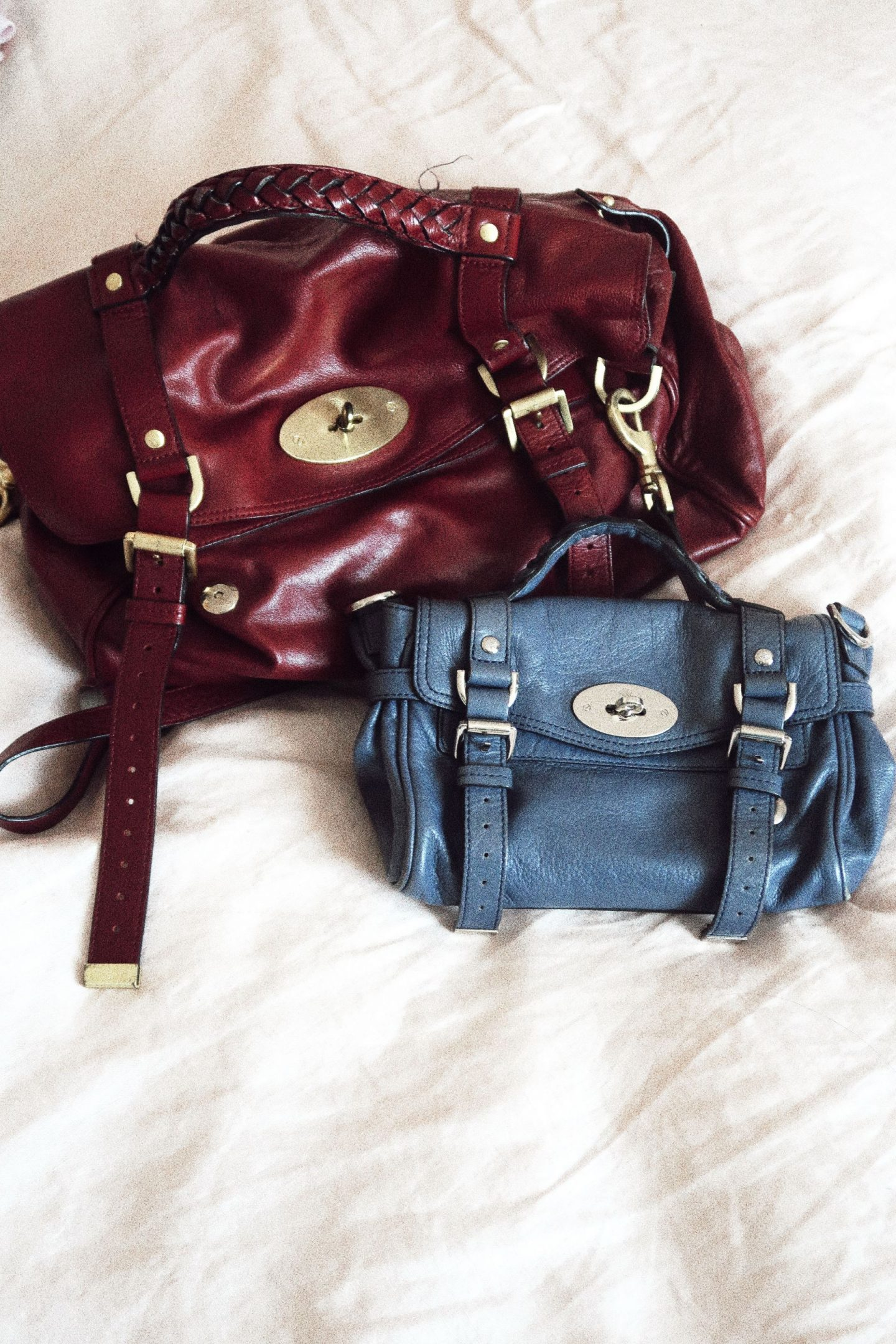 The Mulberry Alexa Is Back