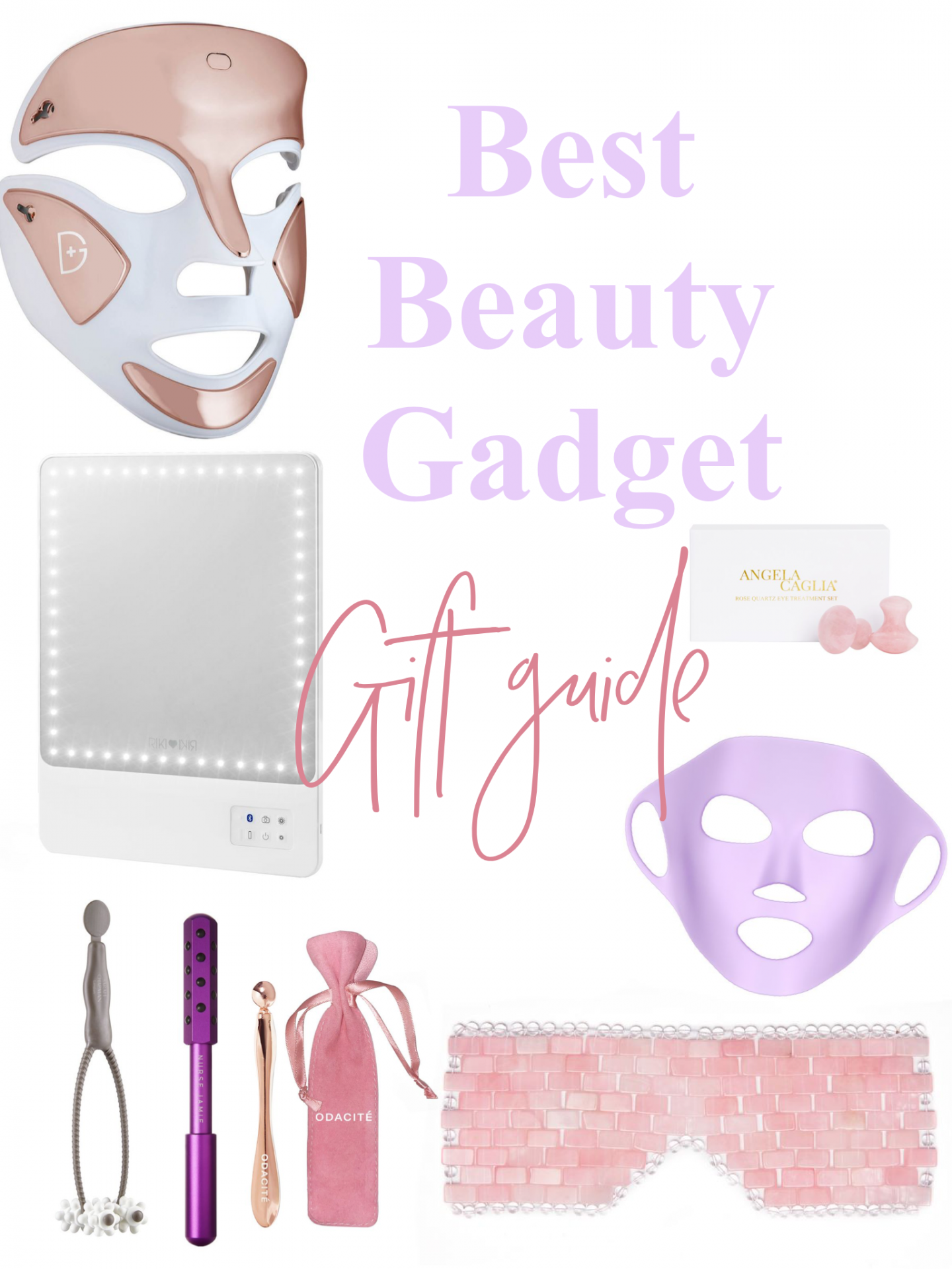 Special Beauty Gift Guide