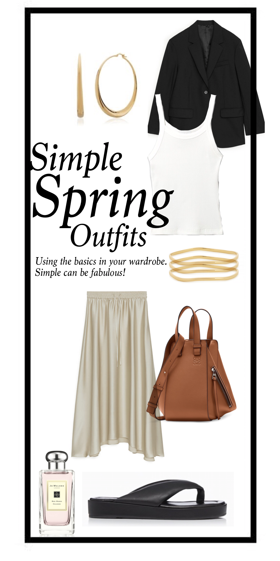 Spring Outfits For All Occasion After Lockdown