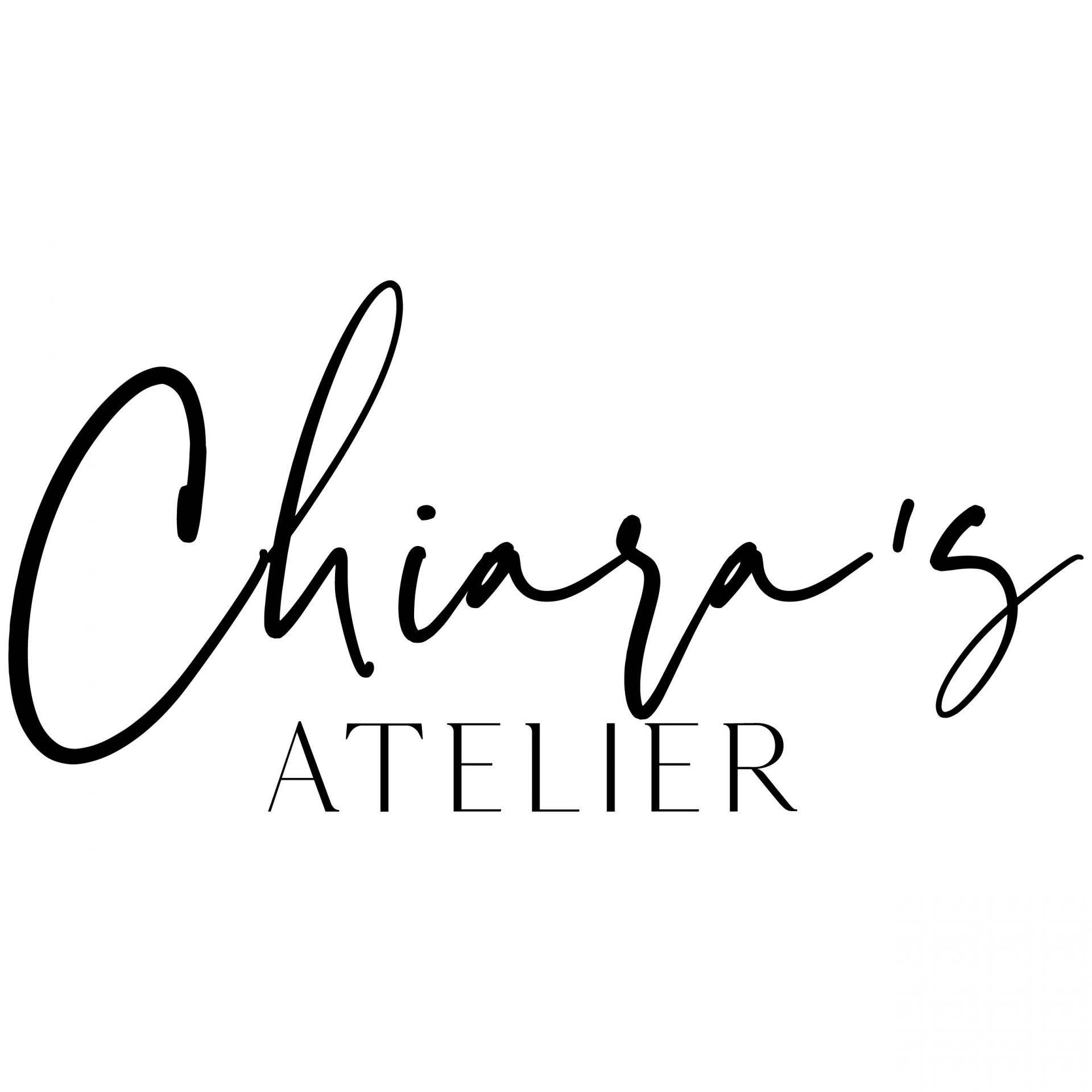 Chiara's Atelier
