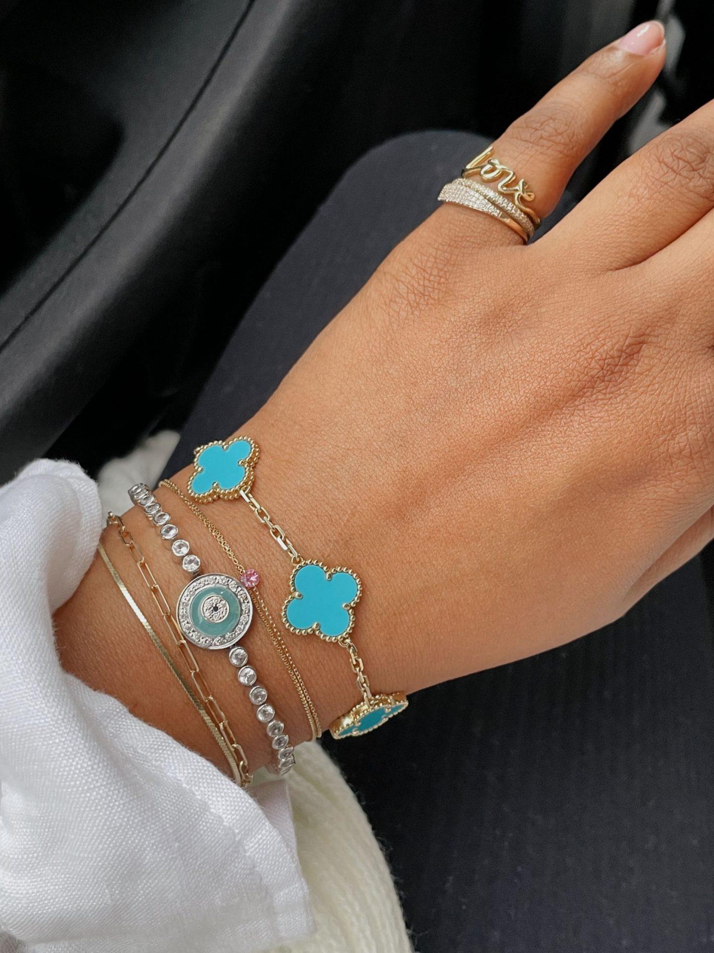 Summer Jewellery That Sparks Joy