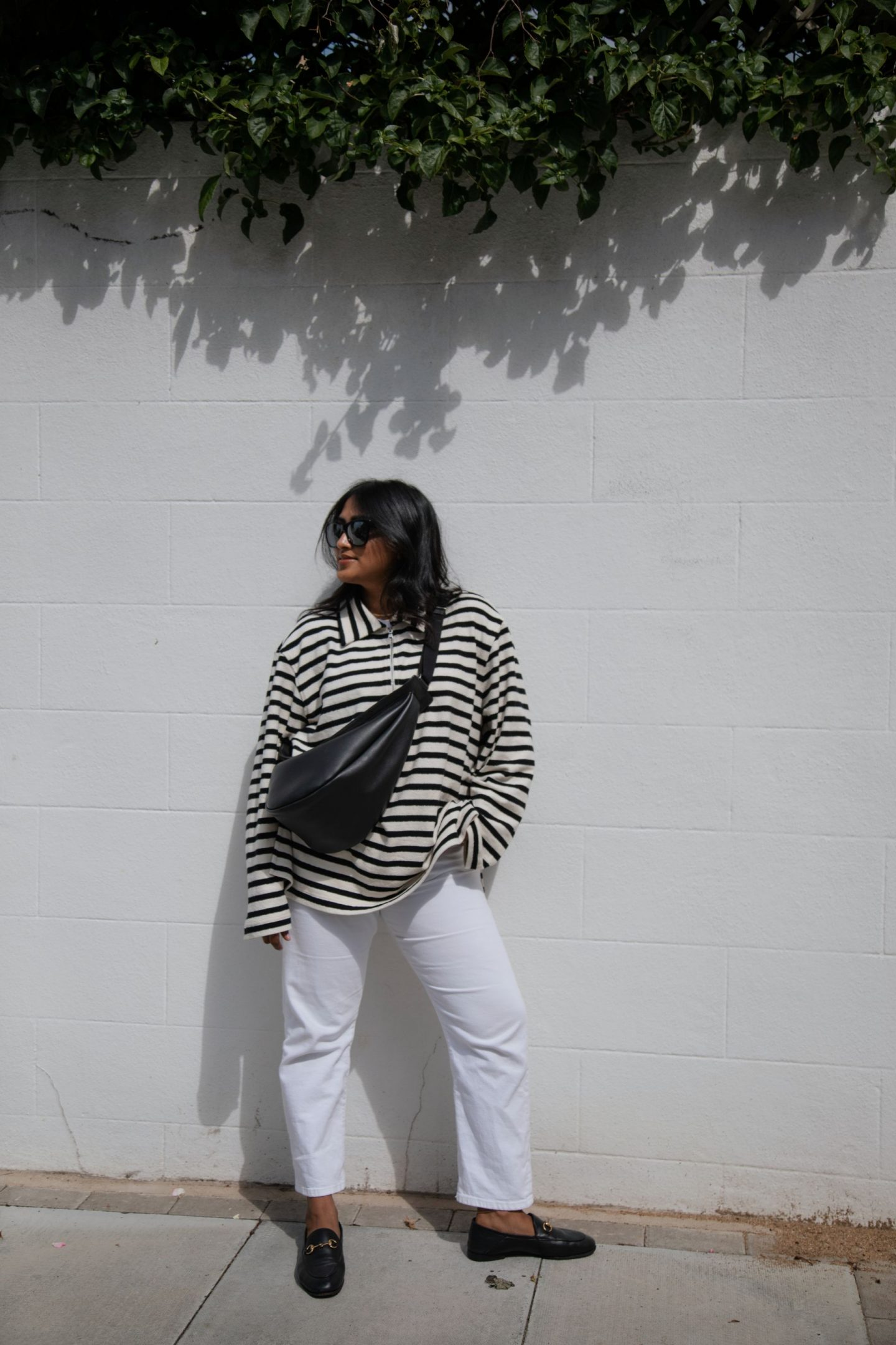The Stripe Jumpers For Autumn
